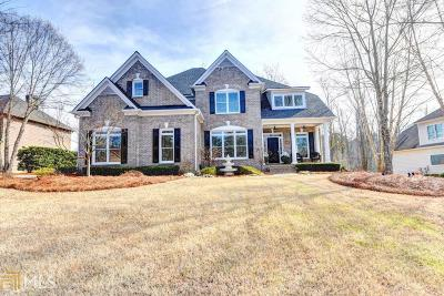 Cumming, Gainesville, Buford Single Family Home For Sale: 6340 Bridge Brook Overlook #232