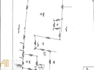 Griffin Commercial For Sale: 14180 Us Hwy 19