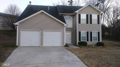 College Park Single Family Home Under Contract: 230 Bluewater Ct #29