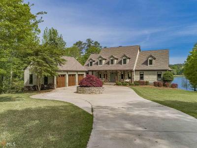 Buckhead Single Family Home For Sale: 1181 White Oak Way