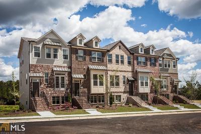 Sugar Hill Condo/Townhouse New: 4261 Hadley Park Rd #91
