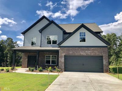 Flowery Branch Single Family Home For Sale: 6649 Blue Cove Dr #92
