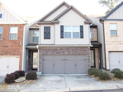 Lawrenceville Rental For Rent: 2244 Spicy Pine Ln