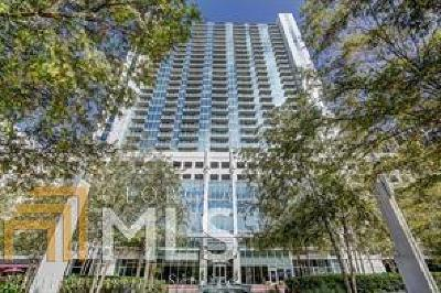 Realm Condo/Townhouse For Sale: 3324 Peachtree