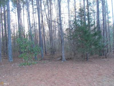 Griffin Residential Lots & Land For Sale: Brookwood Way
