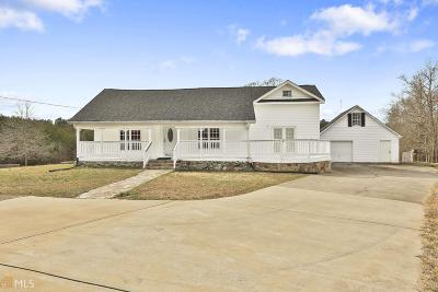Fayetteville Single Family Home Under Contract: 438 Westbridge Rd