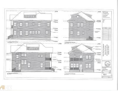 Kirkwood Single Family Home New: 125 Rockyford Rd