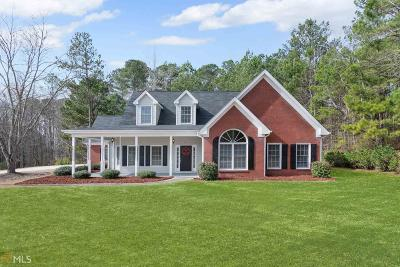 Oxford Single Family Home Under Contract: 10 River Birch Dr