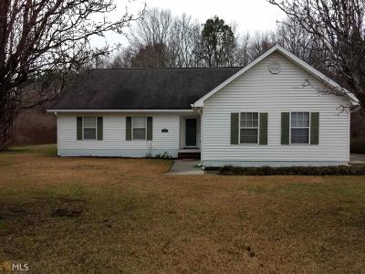 Statesboro Single Family Home For Sale: 709 Ogeechee Dr