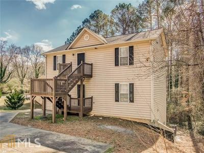 Smyrna Multi Family Home Under Contract: 790 Pat Mell Rd
