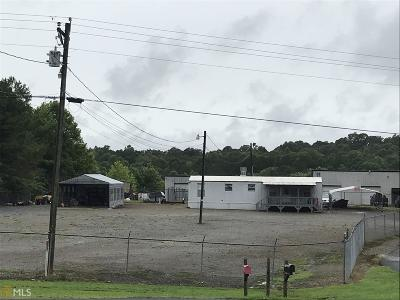 Pickens County Commercial For Sale: 2900 Highway 53 E