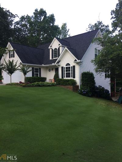 Cleveland Single Family Home For Sale: 200 Jeb