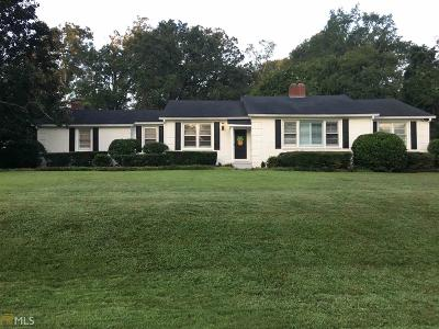 Lagrange Single Family Home Under Contract: 603 Piney Woods Dr