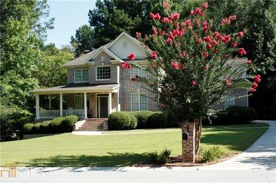 Sharpsburg Single Family Home For Sale: 10 Elmtree Dr
