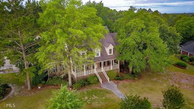 Statesboro Single Family Home For Sale: 1300 Kermit Dr