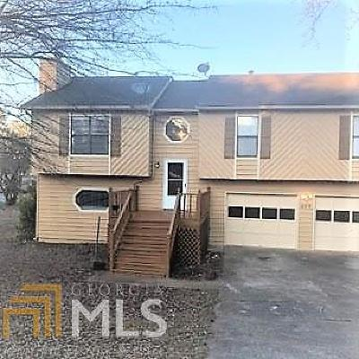 Lawrenceville Rental For Rent: 650 Carriage Ln