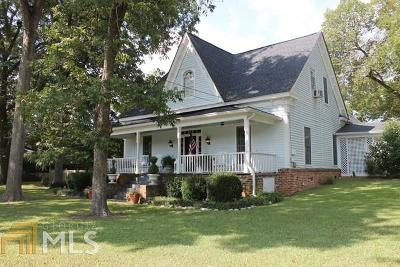 Rutledge Single Family Home For Sale: 194 West Main St