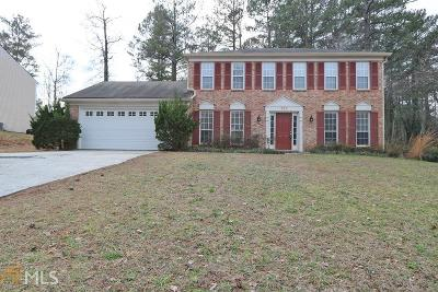Roswell Rental For Rent: 750 Cranberry Trl