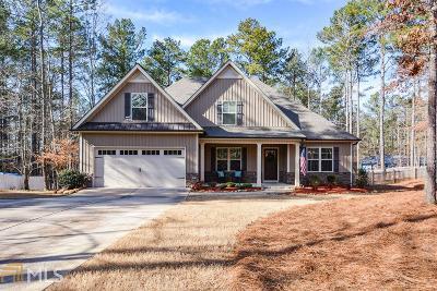 Carroll County Single Family Home For Sale: 7202 Tara Dr