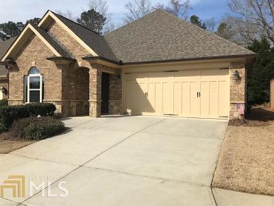 Sugar Hill Single Family Home New: 4496 Magnolia Club Cir #47