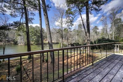 Stone Mountain Single Family Home Under Contract: 347 Kenilworth Cir