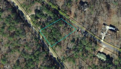 Jasper Commercial For Sale: 505 Cove Rd #Lot 11