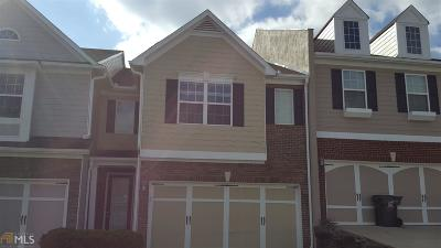 Lawrenceville Condo/Townhouse Under Contract: 929 Pierce Ivy Ct