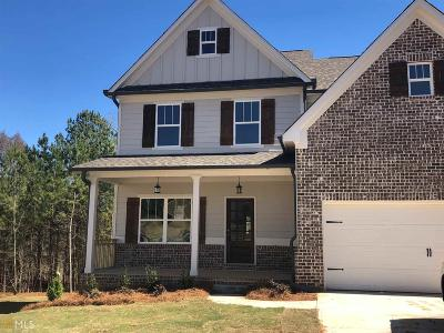 Jefferson Single Family Home New: 45 Wood Duck Pt