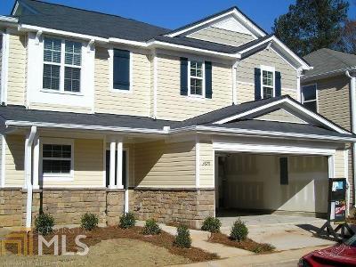 Cumming Single Family Home For Sale: 3676 Roseman Lndg
