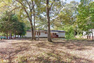 Hampton Single Family Home For Sale: 140 E James Cir