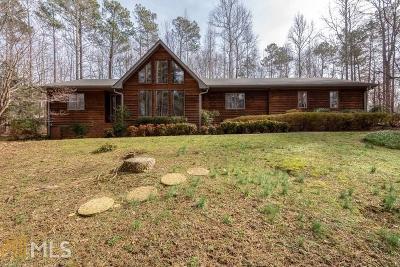 Alpharetta Single Family Home For Sale: 75 Brandywine Trl