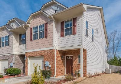 Lawrenceville Condo/Townhouse Under Contract: 31 Burns Viiew Ct