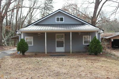 Lagrange Single Family Home Under Contract: 101 Teaver Rd