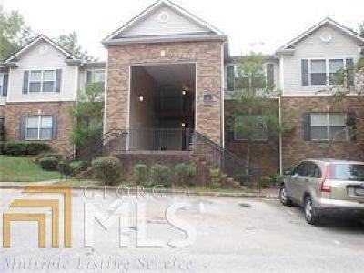 Lithonia Condo/Townhouse For Sale: 1203 Par Three Way