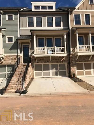 Milton Condo/Townhouse Under Contract: 115 Quinn Way #25