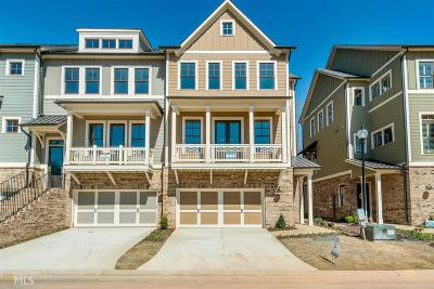 Milton Condo/Townhouse For Sale: 113 Quinn Way #24
