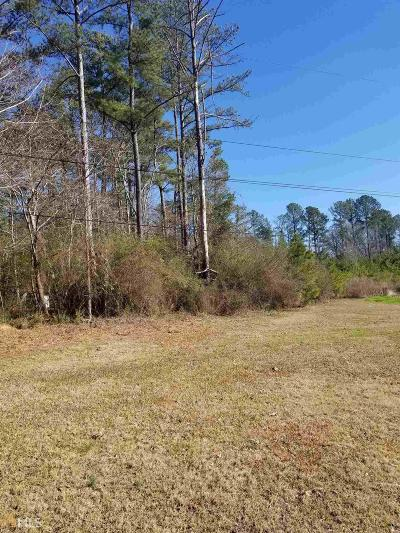 Stone Mountain Residential Lots & Land For Sale: 6779 Rockbridge Rd