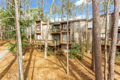 Lithonia Condo/Townhouse New: 5834 Par Four Ct