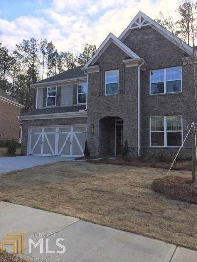 Kennesaw Single Family Home Under Contract: 1302 Levine Ln