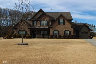 Statham Single Family Home For Sale: 1672 Club Estates