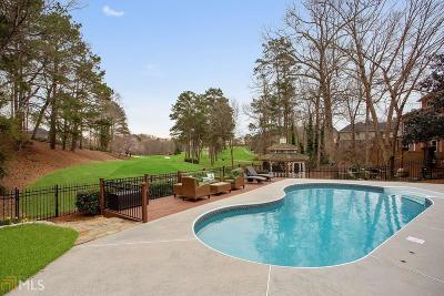 Roswell Single Family Home For Sale: 1065 Finnsbury