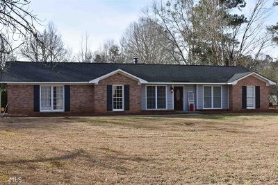 Lagrange Single Family Home For Sale: 106 Hazel Way