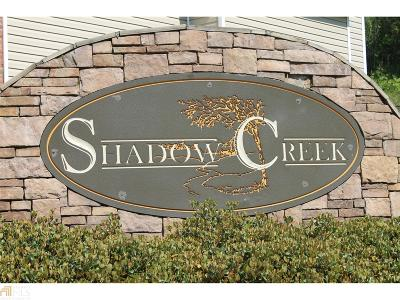 Hampton Residential Lots & Land For Sale: 11153 Shadow Creek Ter #44