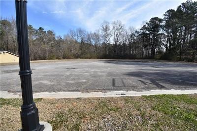 Canton, Woodstock, Cartersville, Alpharetta Commercial For Sale: 2501 Holly Springs Pkwy