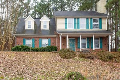 Jonesboro Single Family Home For Sale: 445 Washington Dr