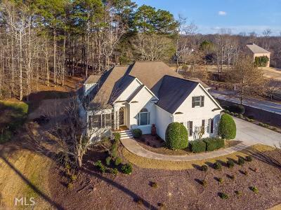 Milton Single Family Home For Sale: 15345 Laurel Grove Dr