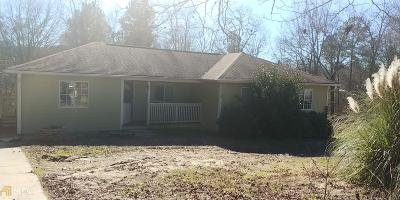 Snellville Single Family Home Under Contract: 8329 Norris Lake Way