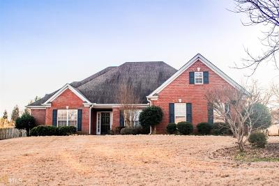 Fayetteville Single Family Home New: 325 Hambrick Park