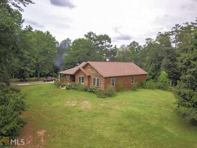 Dawson County Single Family Home For Sale: 369 Sweetwater Church Rd