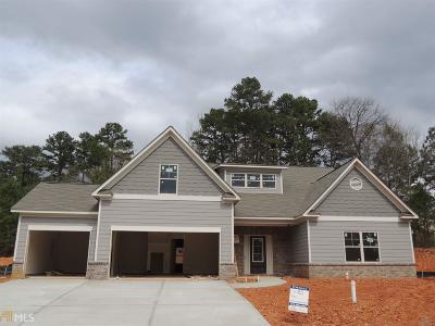 Hoschton Single Family Home New: 889 Joy Dr #83